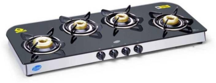 Image result for Glen 4 Burner Gas Stove